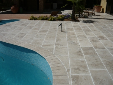 Ceramic Tile & Stone Svc