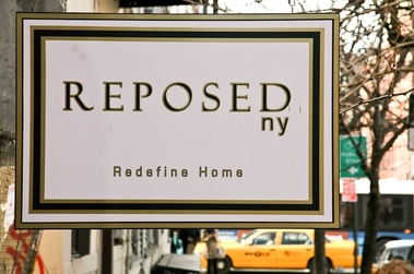Reposedny