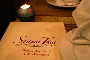 Sirinat Thai
