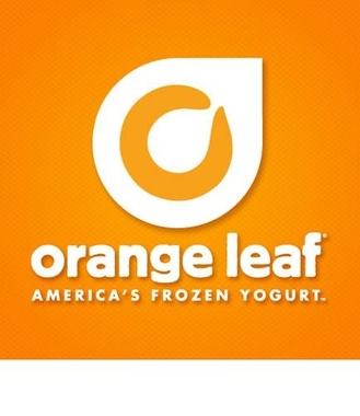 Orange Leaf Yogurt