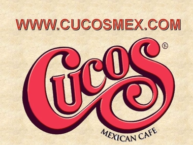 Cucos Mexican Cafe