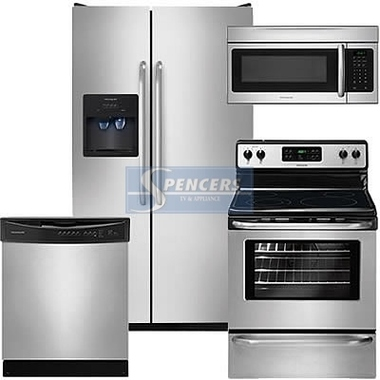 spencers appliances