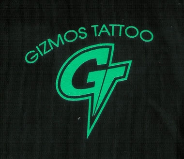 Gizmo's Tattoos