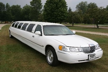DJ Specialists & Limousines