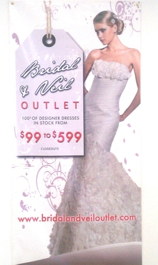 Bridal &amp; Veil Outlet