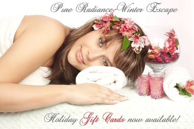 Pure Radiance Spa Salon
