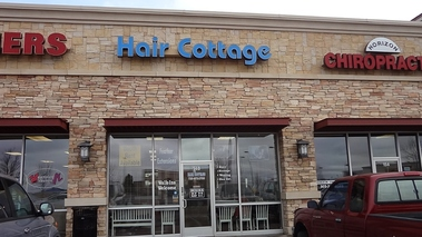 Hair Cottage