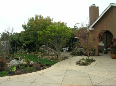 Azaleawood Landscape Company