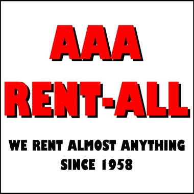 AAA Rent-All Inc.