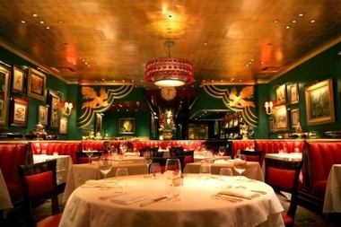 Where to Take Your Parents in NYC on Citysearch®