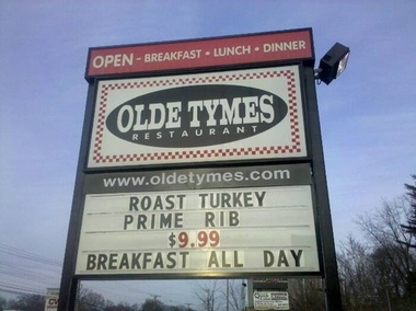 Olde Tymes Restaurants