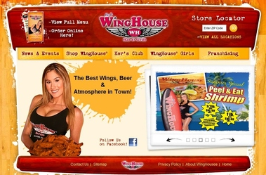 Ker's WingHouse Bar & Grill