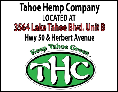 Tahoe Hemp Co.