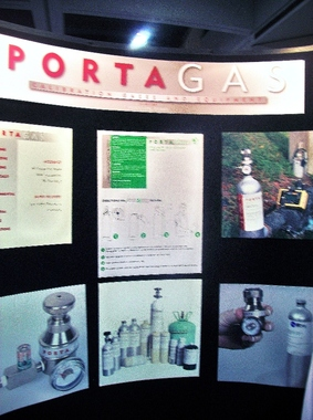 Portagas, Inc.