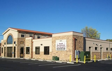South Sacramento Pet Hospital