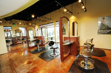 Veda Salon & Spa- University Village
