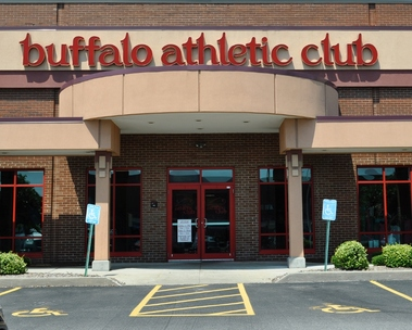 Buffalo Athletic Club -Eastern Hills