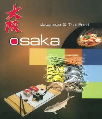 Osaka Japanese &amp; Thai Restaurant