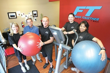 Fitness Together Sammamish