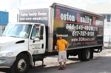 Boston Quality Movers