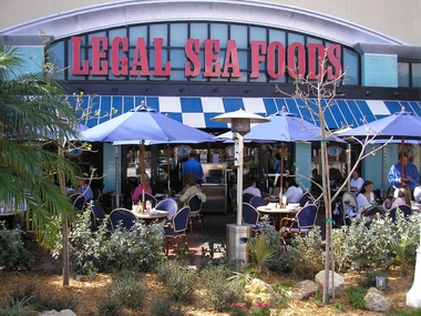 Legal Sea Foods - Town Center Mall