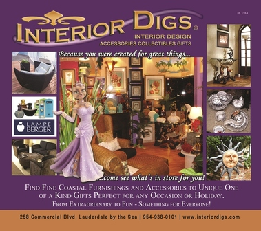 Interior Digs