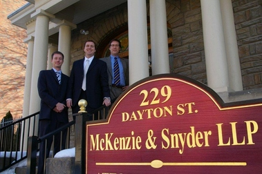 Mckenzie & Snyder Attorneys At Law