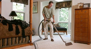 Precision Carpet & Upholstery Care