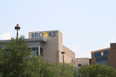 Brooks Rehabilitation Hospital