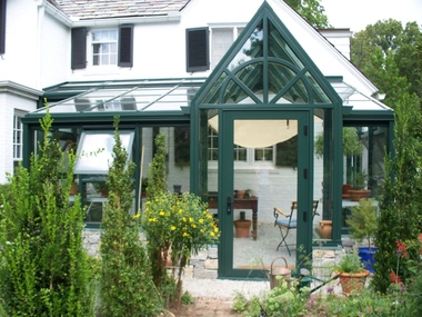 Rockford Greenhouse Systems