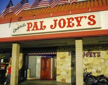 Pal Joey&#039;s
