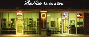 Riverwalk Salon & Tanning