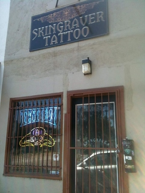 Skingraver Tattoo Studio