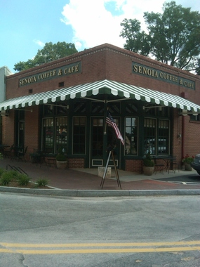 Senoia Coffee And Cafe