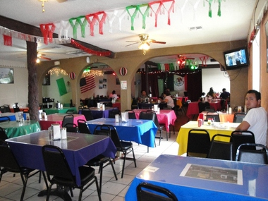 Restaurante Mexicano El Df