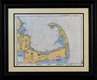 Nautical Chartworks