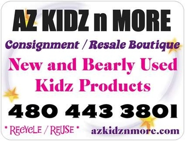 Arizona Kidz'n More