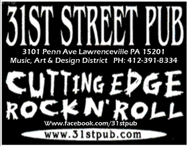 Thirty First Street Pub
