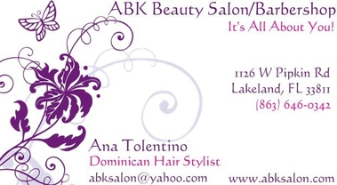 Abk Beauty Salon