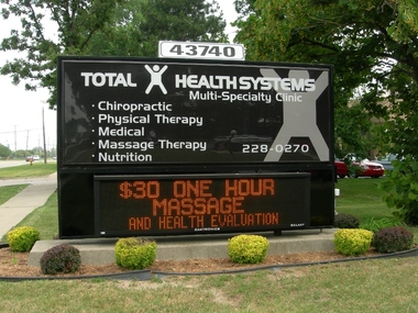 Total Health Systems