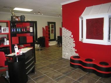 Silk Roses Salon Spa