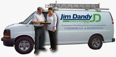 Jim Dandy Sewer & Plumbing
