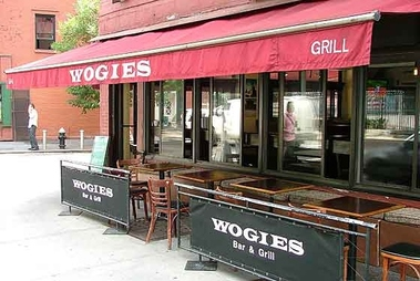 Wogie&#039;s Bar &amp; Grill