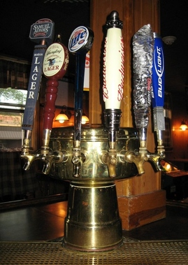 Michigan Pub-Kenilworth Corp