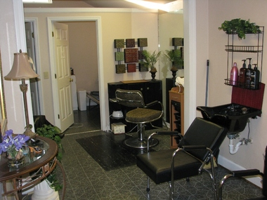 Clipper & Co Hair Salon