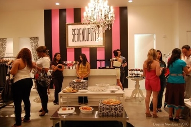 Serendipity3 Boutique
