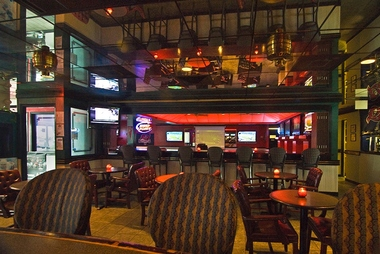 Players Sports Bar &amp; Grille