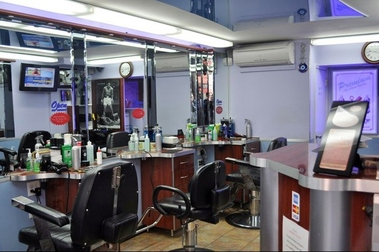Premium Barber Shop Ii