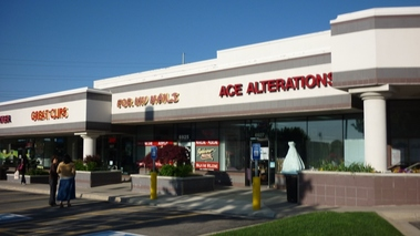 Ace Alterations