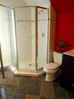 Bathrooms by Design, Inc.